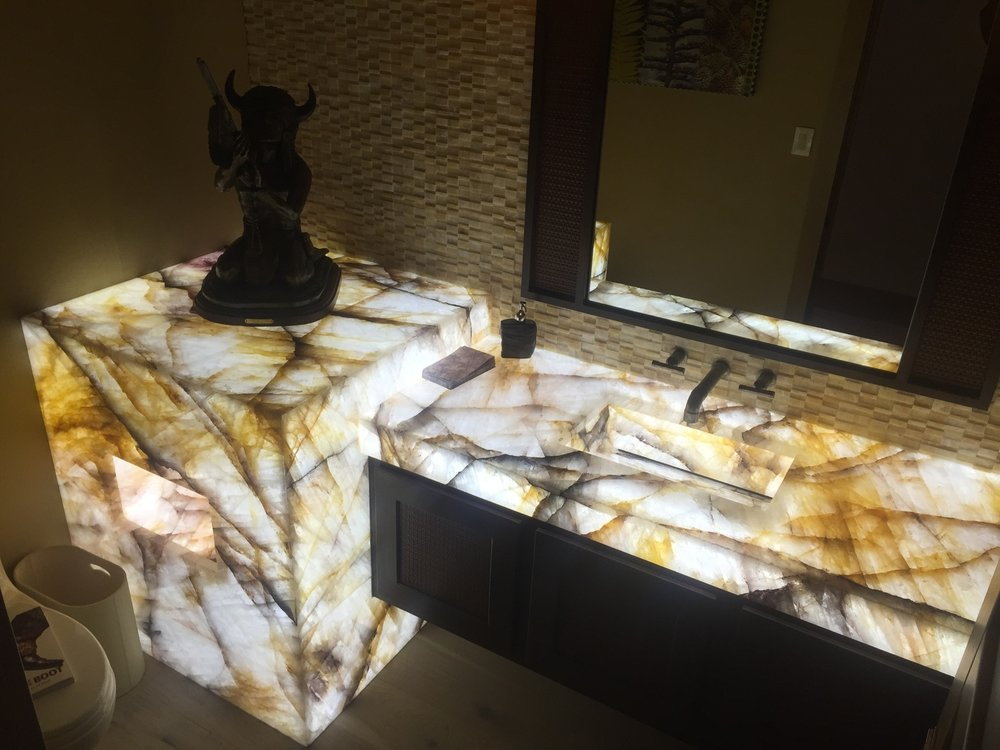 Located In Beautiful Kalispell, Montana, Stonecraft Is Your Premier  Countertop Manufacturer. Give Us A Call Today!