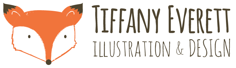 Tiffany Everett Illustration & Design