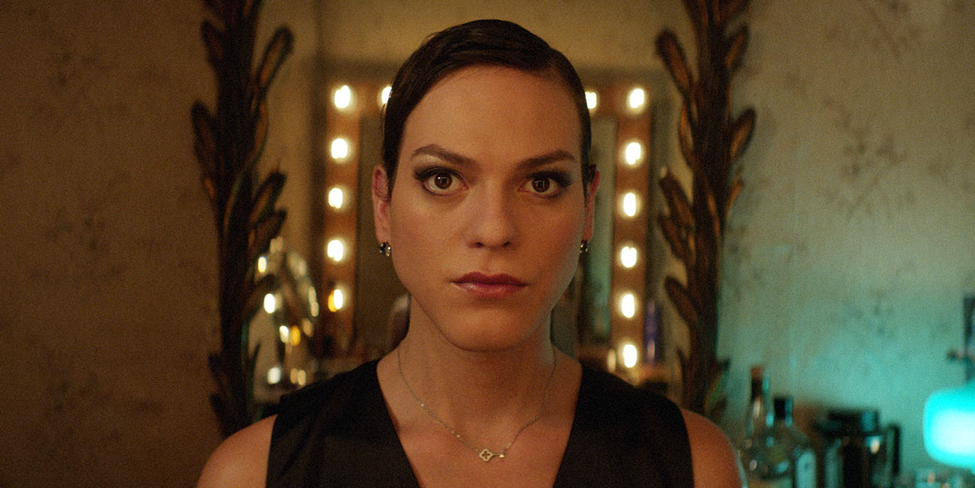 Daniela Vega in A Fantastic Woman.