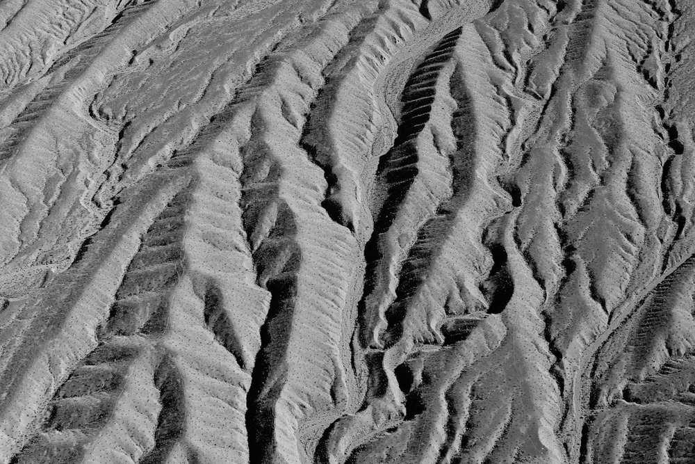 Muddy Mountains, Nevada
