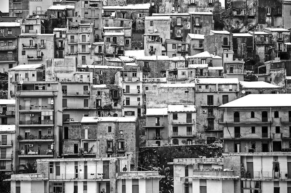 The Block, Sicily