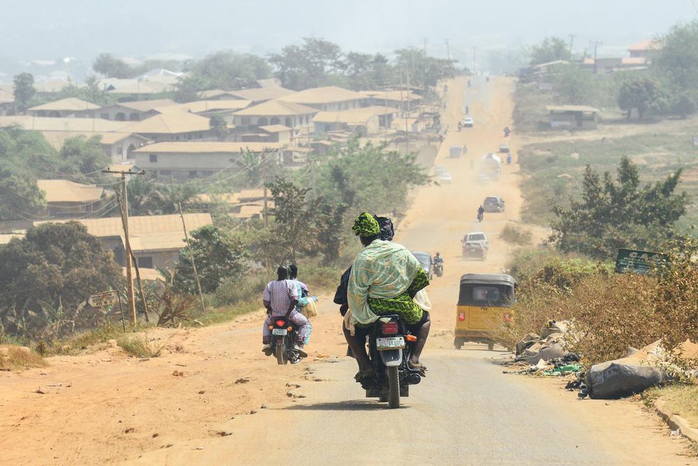 Rural Travel