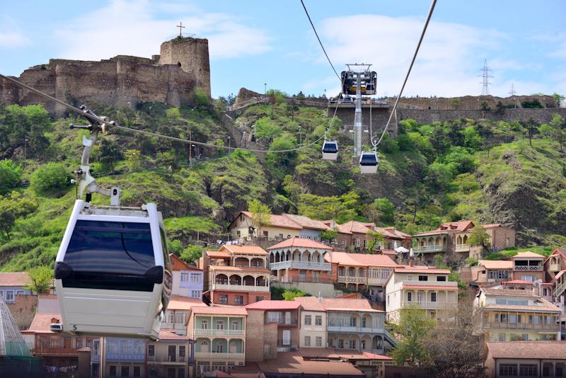 Tbilisi , www.markomoudrak.com
