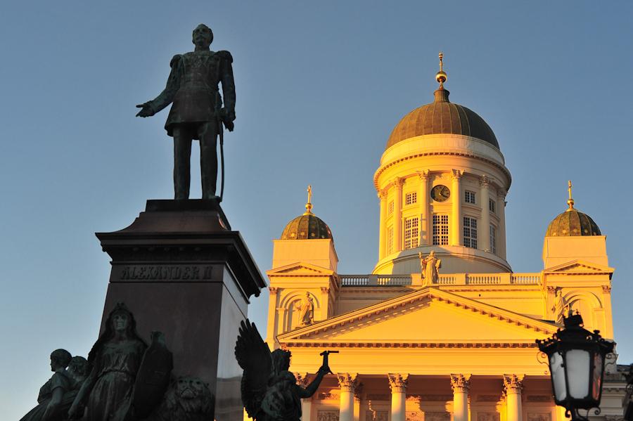 Finland (1) - Helsinki
