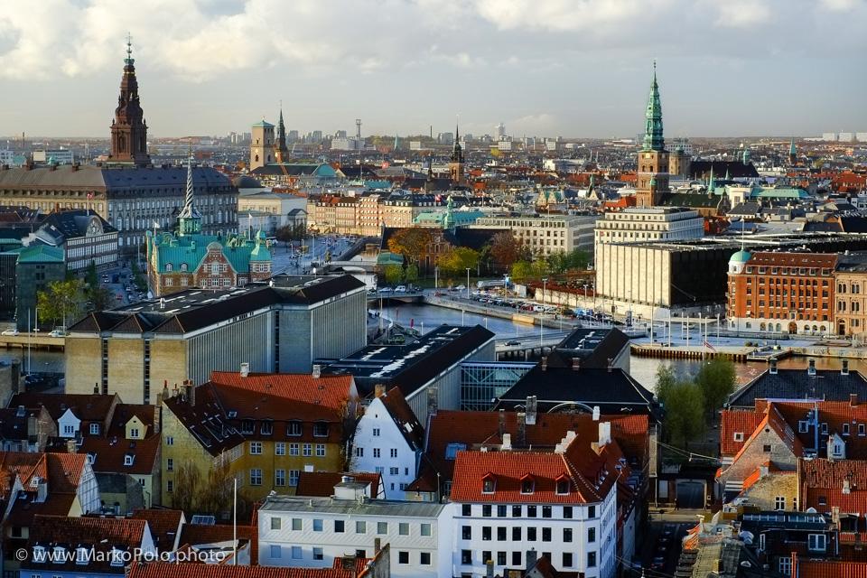 Denmark (1) - Copenhagen, one of the best cities in the world