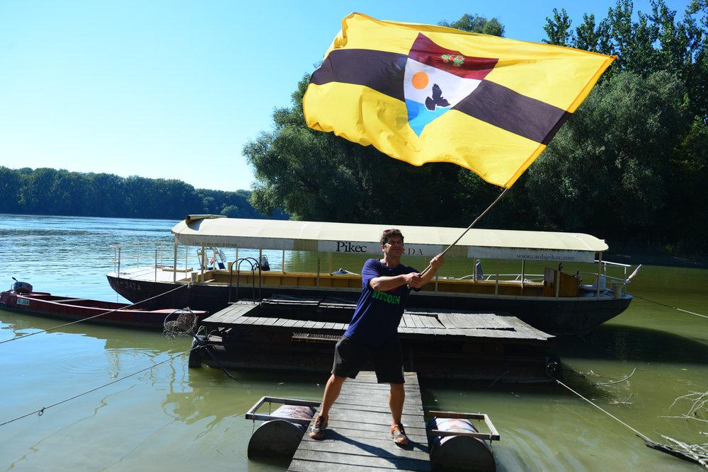 Liberland (3) -