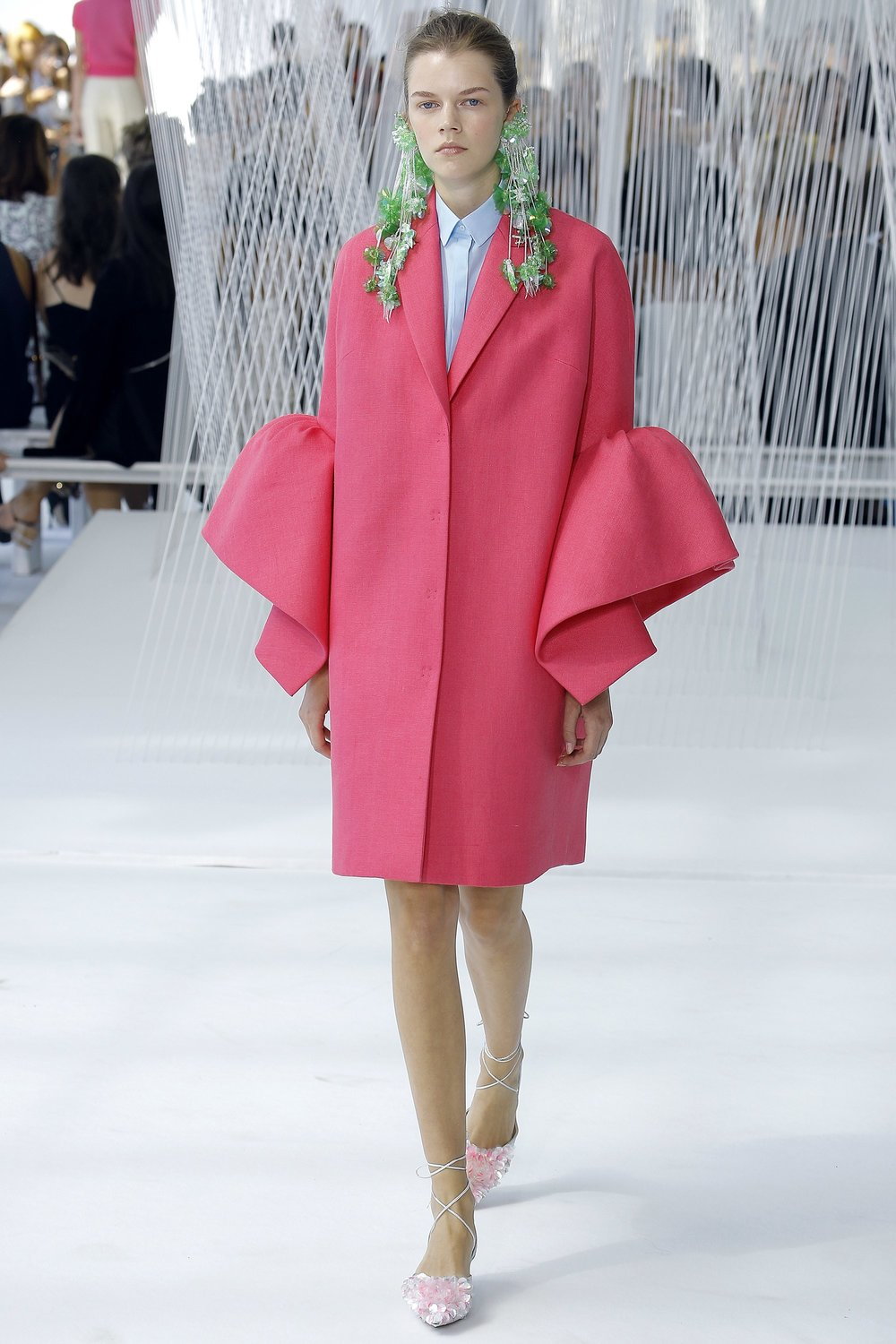 Delpozo /photo via Vogue