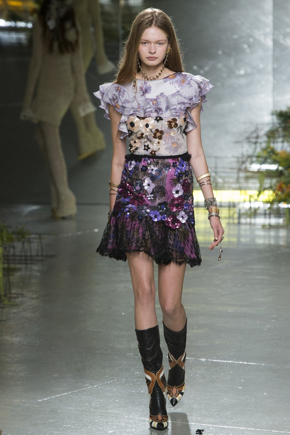 Rodarte /photo via Vogue