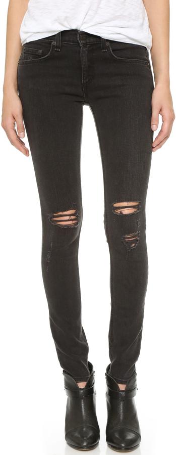 Rag & Bone/JEAN The Skinny Jeans -