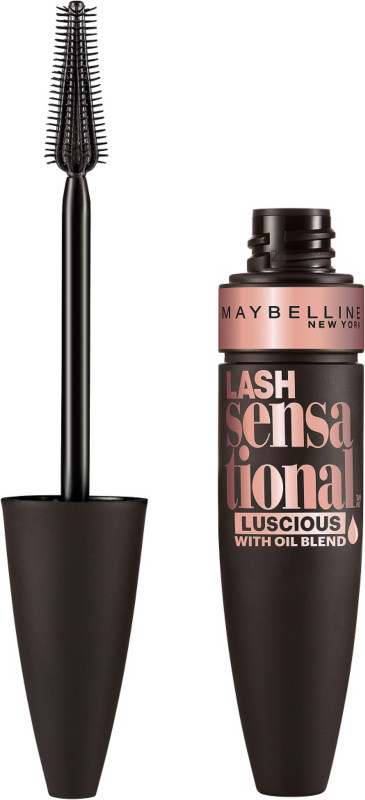 Maybelline Lash Sensational Luscious Mascara - This is a very watery formula at first but I think this is a great mascara if you want super volumized lashes and aren't too bothered by a little clumpiness. The tapered brush end is also great for reaching the roots of shorter lashes. This is a great every day mascara - it goes on smoothly and quickly so you can easily apply if you're in a rush. Be warned that it is kind of difficult to remove, but that also means it can last a loooong time.