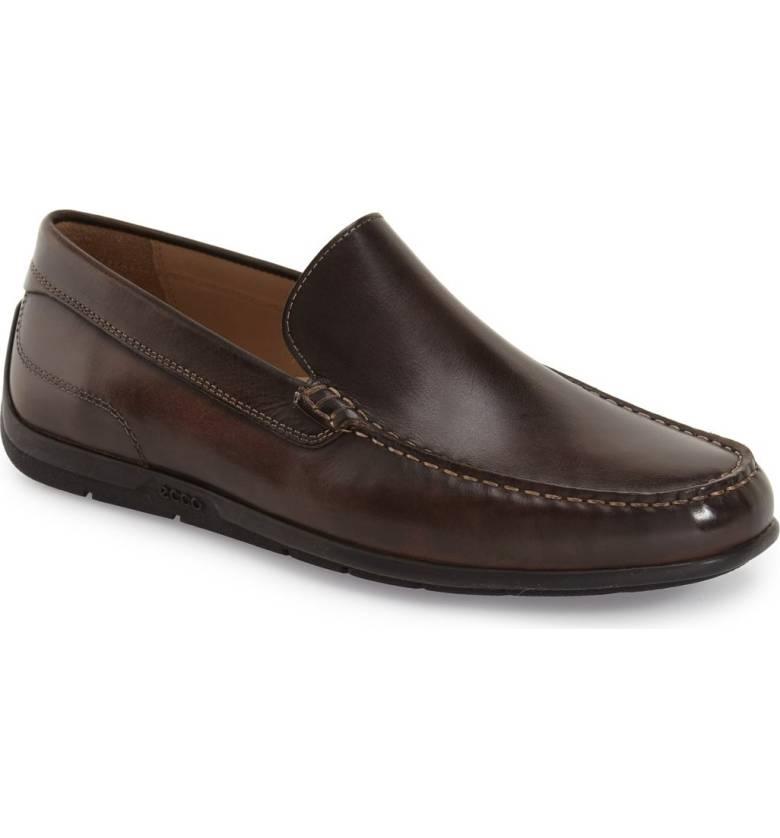 ECCO Classic Moc II Venetian Loafer -