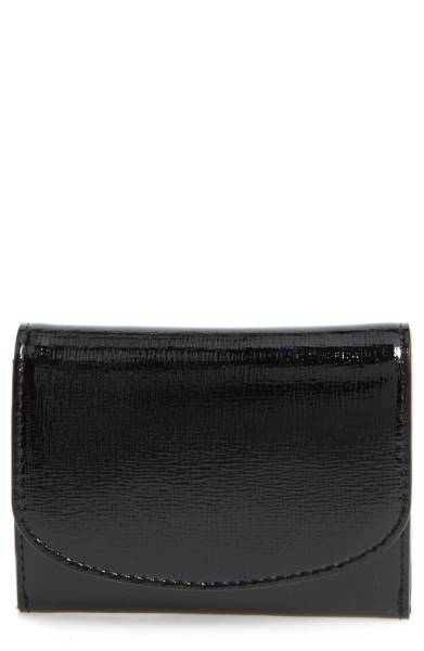 Nordstrom Leather Card Case -