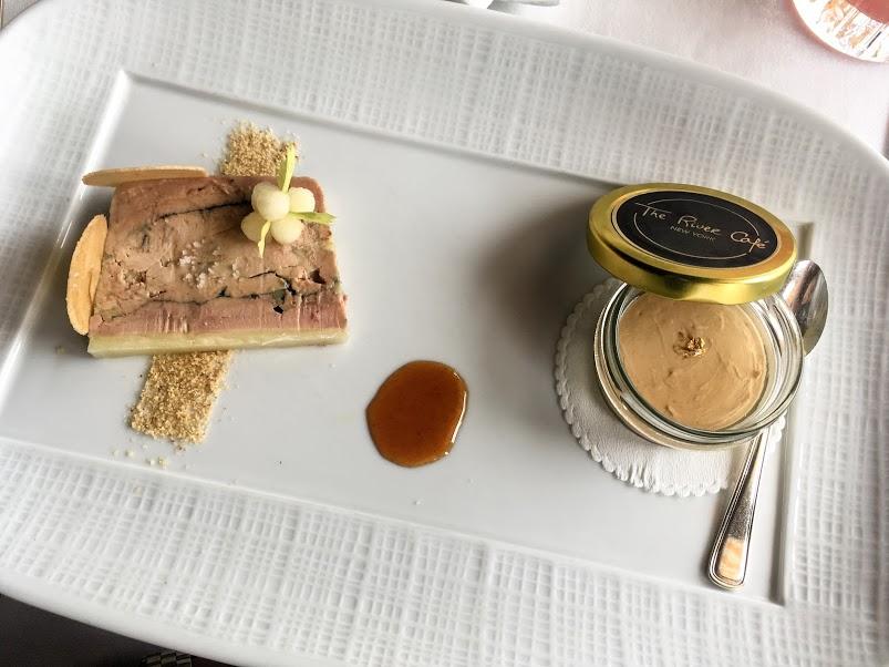 foie gras duet