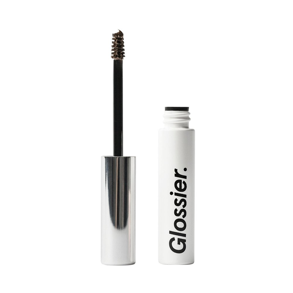 Glossier Boy Brow - I like to keep my brows in place with Boy Brow in the color black. I've tried a couple different brow gels but this formula is the most long-lasting and the size of the brush bristles is perfect for my brow size and shape.