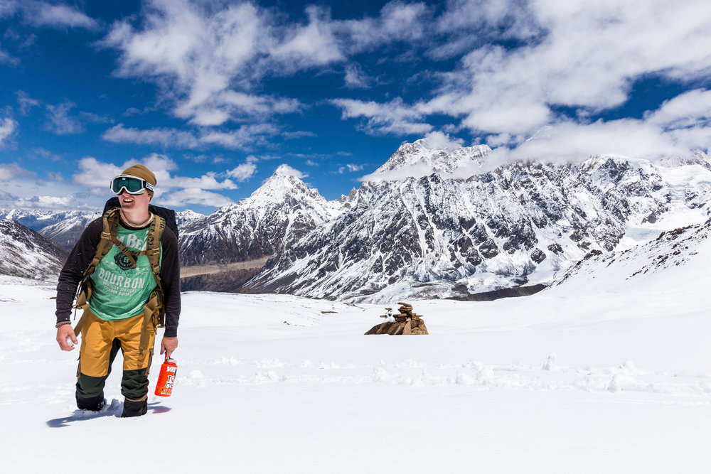 Tibetan Autonomous Region, China