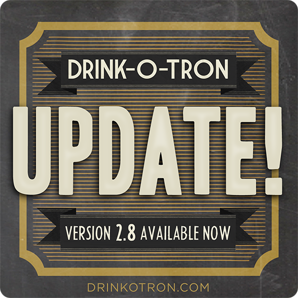 drinkotronupdate