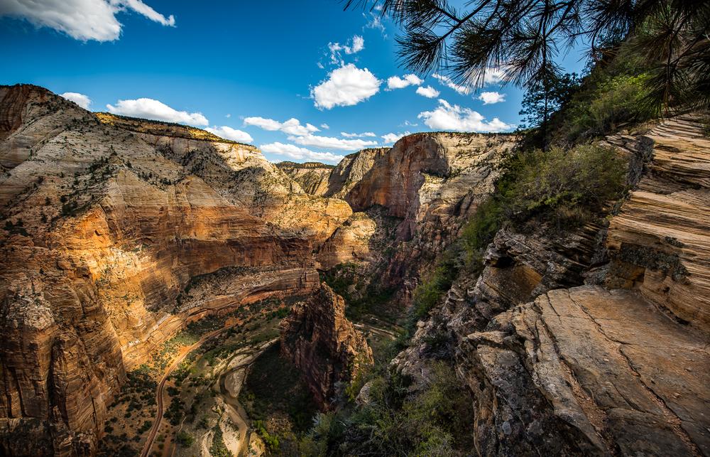 Zion NP | Utah