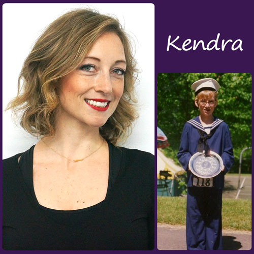 "Kendra Monroe SoS Title: Co-founder/Creative Director/Dancer Hometown: Chicago, Illinois ""Real Life"" ID: Dental Hygienist Started Dancing: Age 7 Favorite Dance Memory: My favorite dance memory was when I got to perform at Epcot Center Scotland! Fun Fact: Kendra has a dual citizenship with the USA and Canada!"