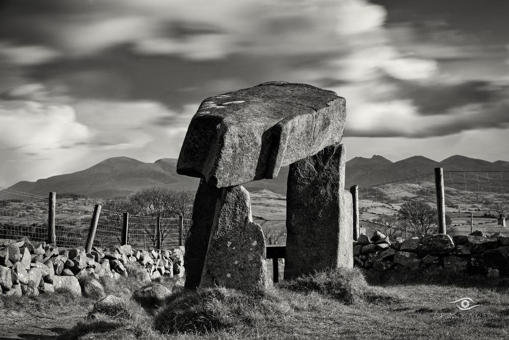 Legannany dolmen