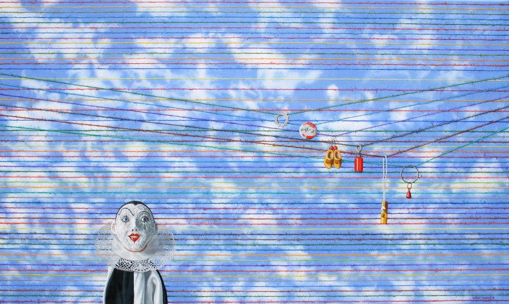 Pierrot | Pierot