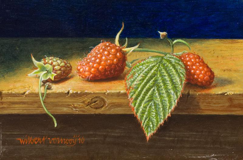 Frambozen | Raspberries