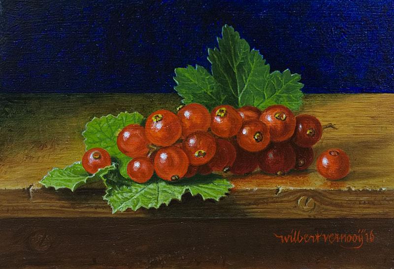 Rode bessen | Redcurrant