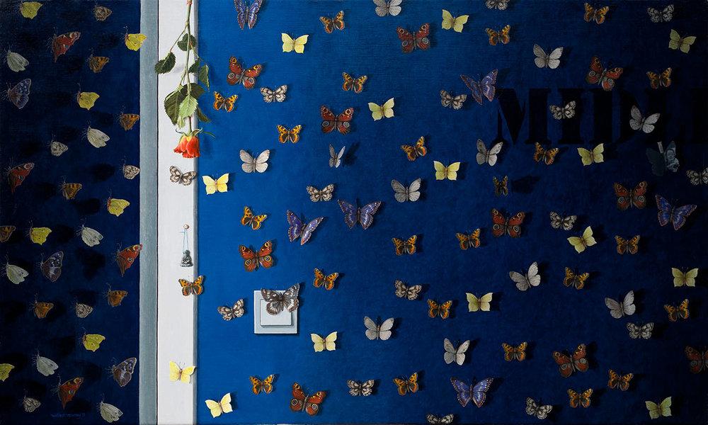 Vlinderlicht | Vlinderlicht