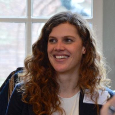 Vanessa Roelse