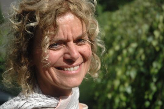 Lisette Maas