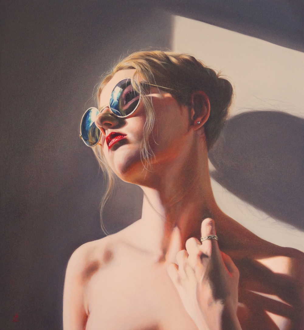 The Sunnies_A Zanetti_64x69cm.jpg