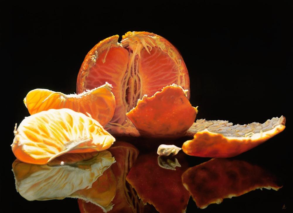 Mandarin 6