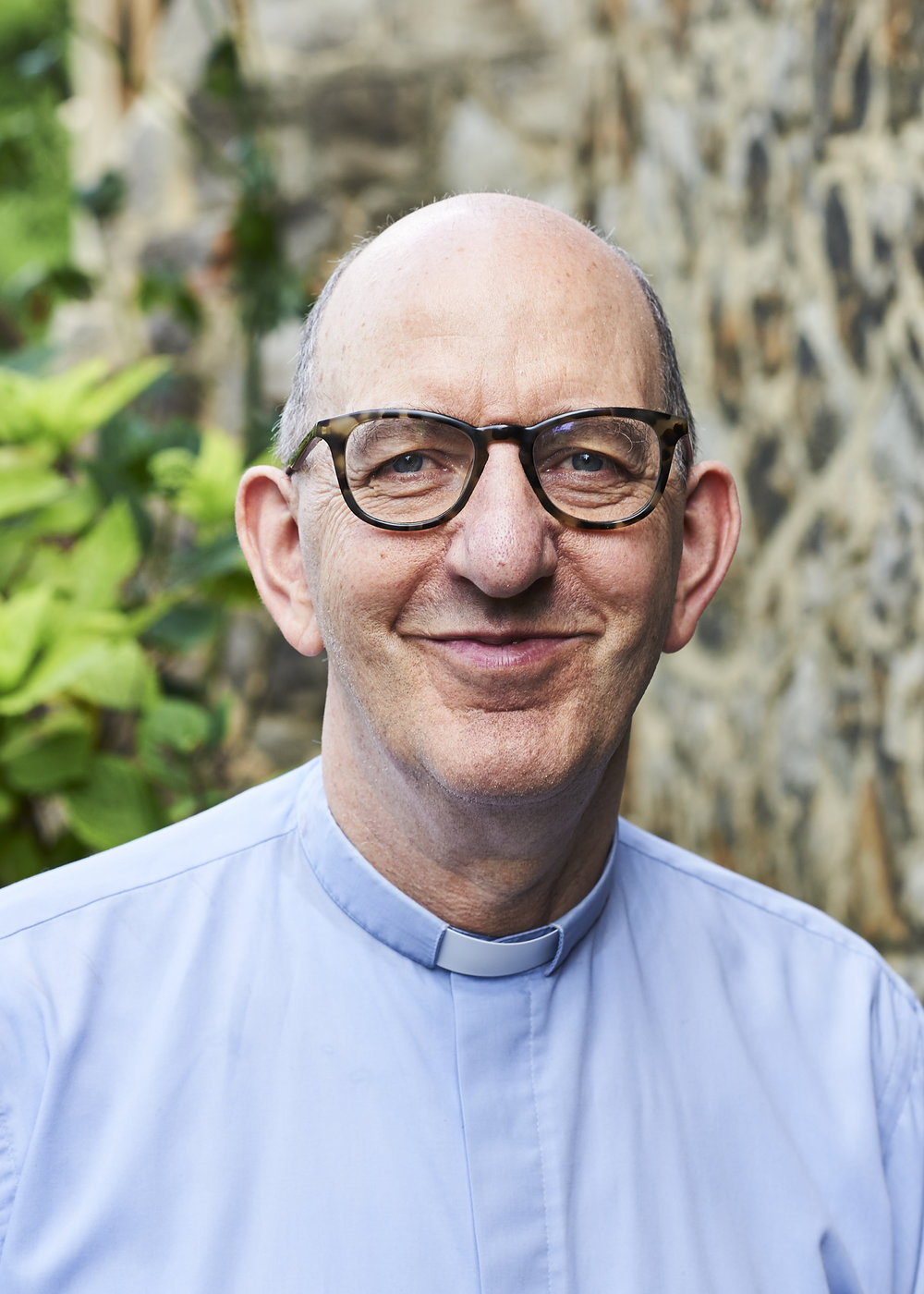 Revd Canon David Bird - Chair