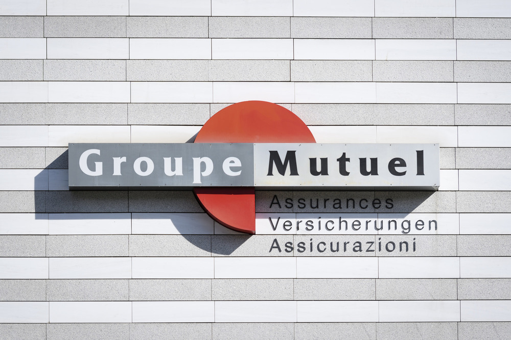 SUISSE GOUPE MUTUEL