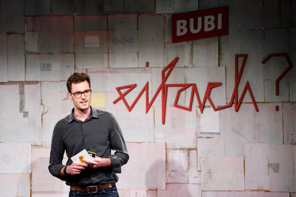 TEDxBern 2016