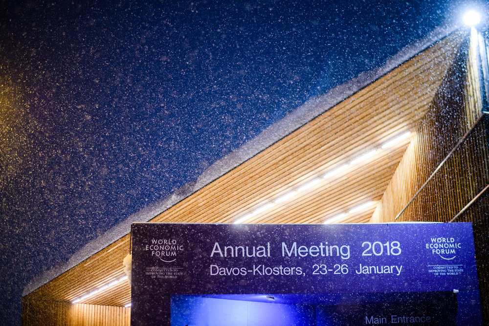 Impressions from the Annual Meeting 2018