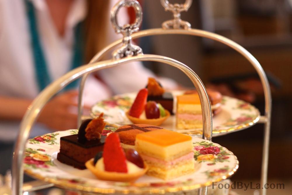 Tea Room Cakes.JPG