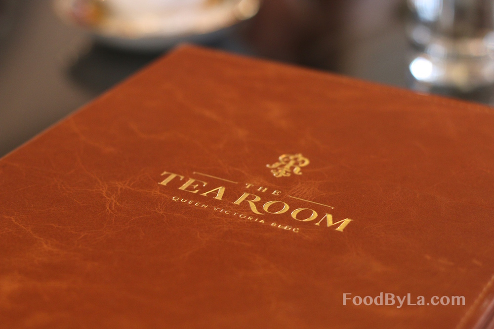 Tea Room Menu.JPG