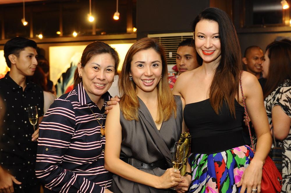 L to R - Janice Salimbangon, Carla Yeung - Mckowen and Claudia Yeung.JPG