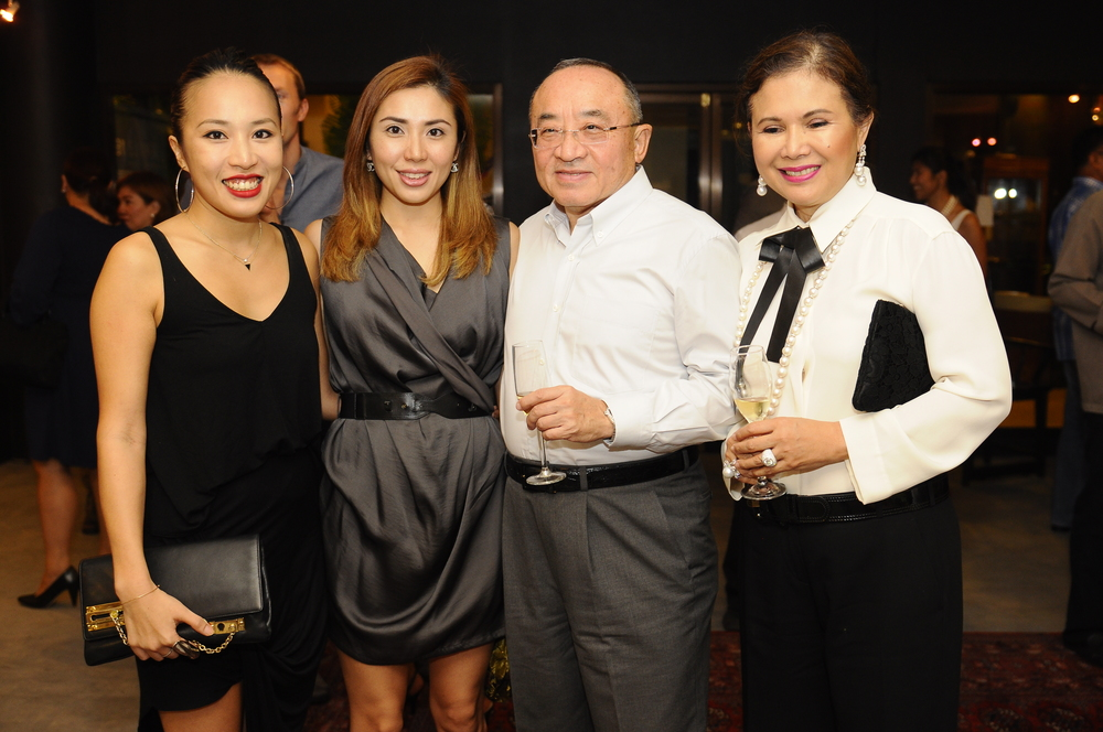 L to R - The Yeung Family - Jewelle, Carla, Carlos and Mariquita.JPG