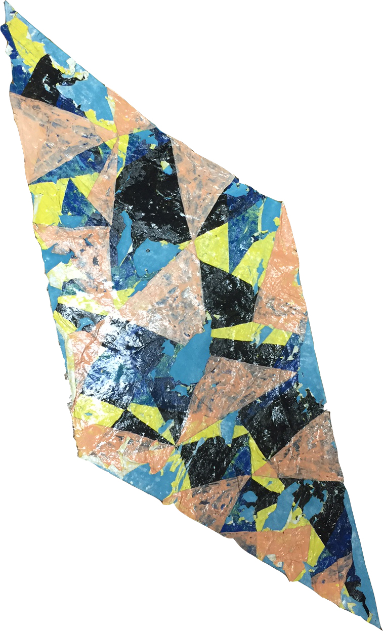 Ghost Painting Cracked Category Cut Out Clothes Series #7.jpg