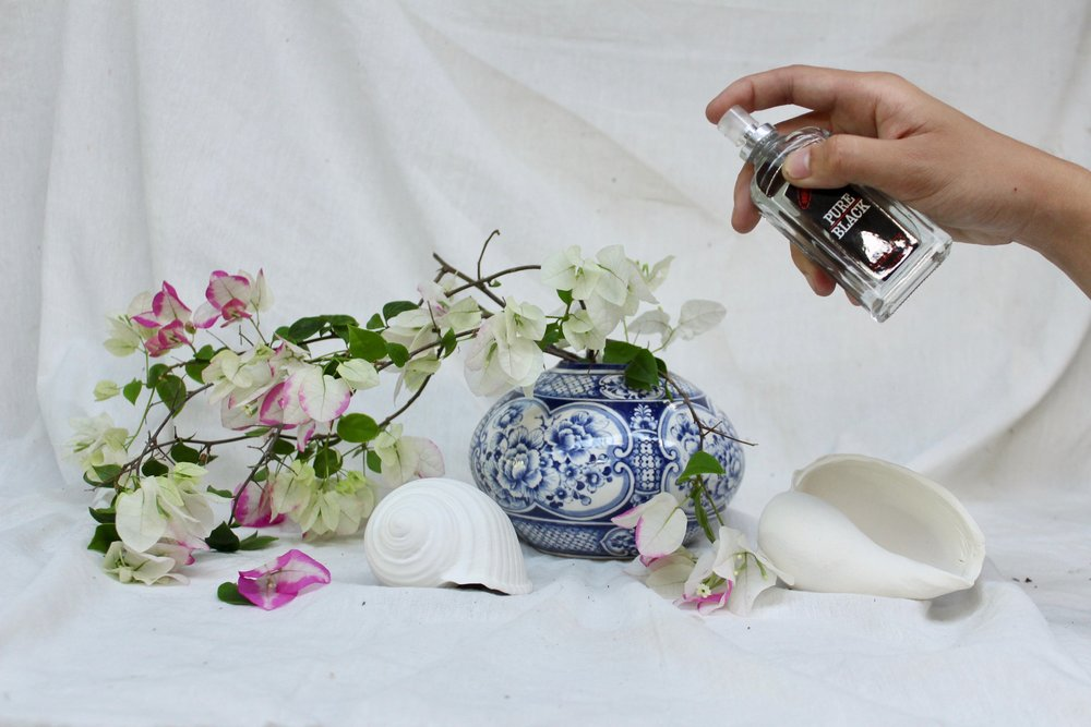 Perfume Painting #2