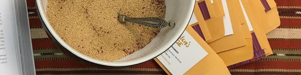 Seed Swap Amaranth.JPG