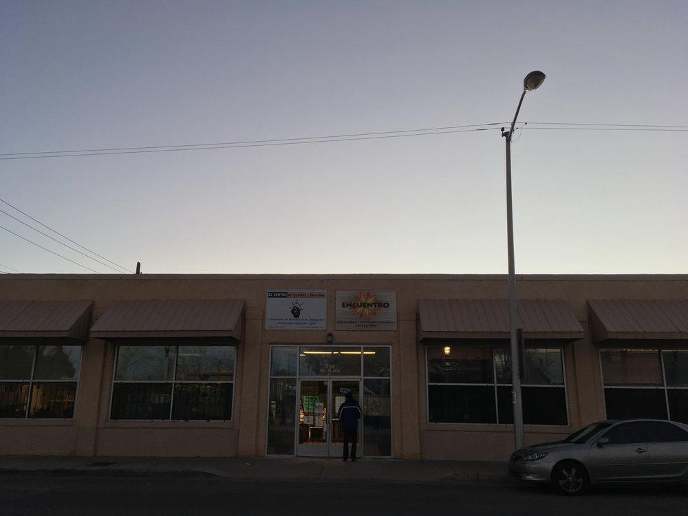 El Centro de Igualdad y Derechos, Albuquerque