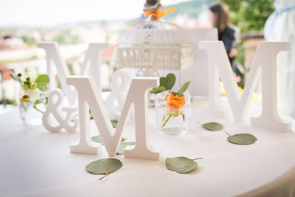 12 otazek pred svatbou