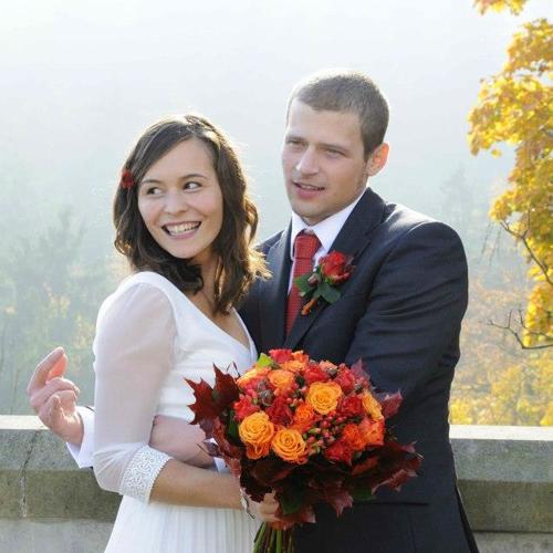 Tinka a Filip    Hrubá Skála