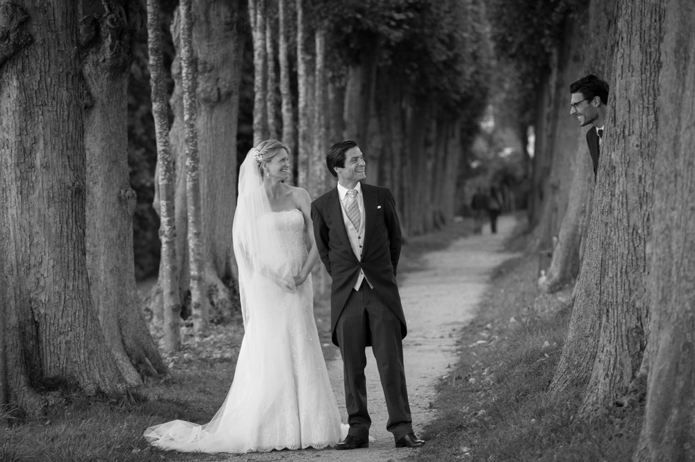 Hochzeitsreportagen -