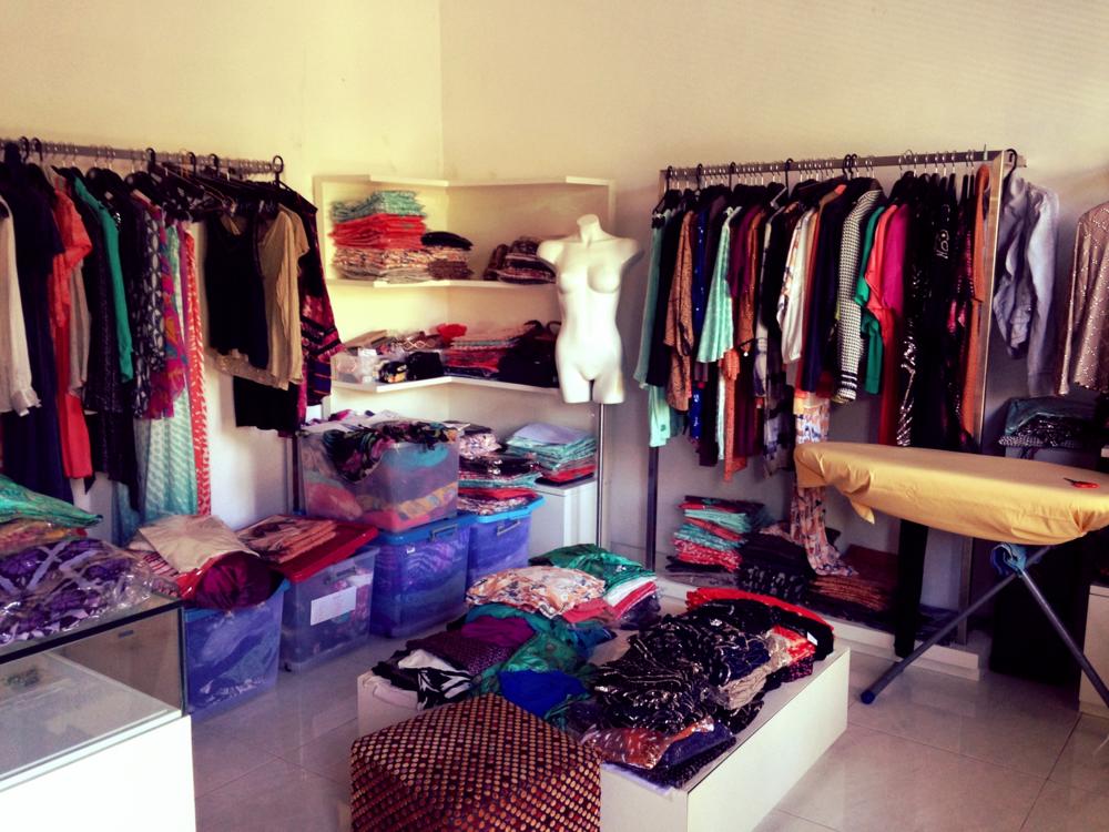 Atelier Bali