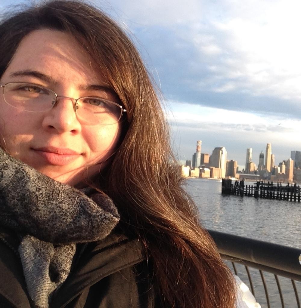 Gabriela Gongora  PhD Candidate