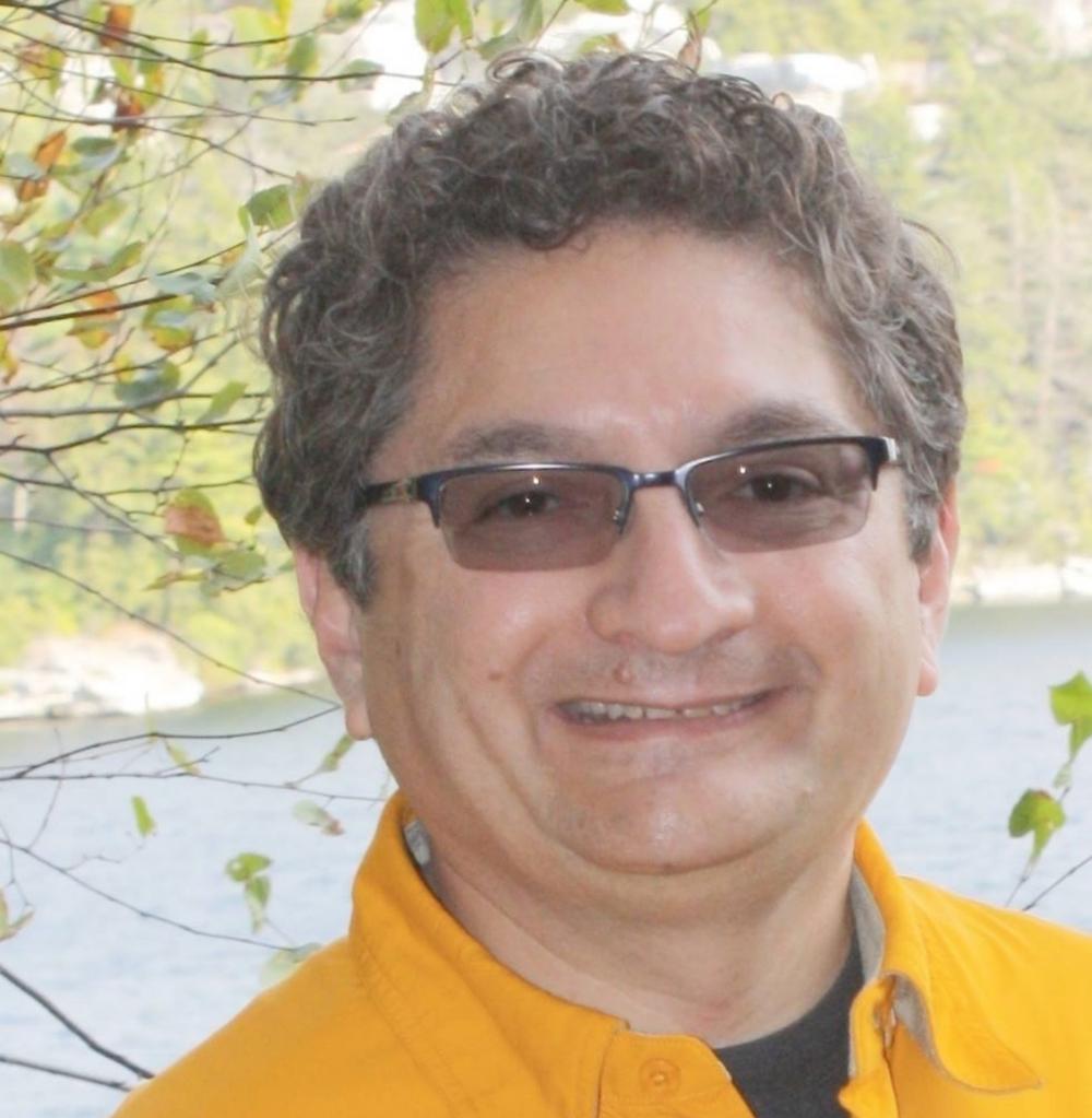 Jorge Buenfil  PhD Candidate