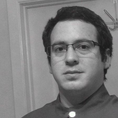 Ivan Hernandez, PhD  PhD Systems Engineering, 2014